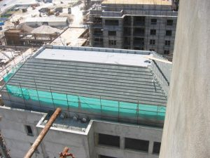 roof project 11