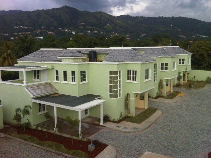 NHT Town Homes at Liguanea, Kingston