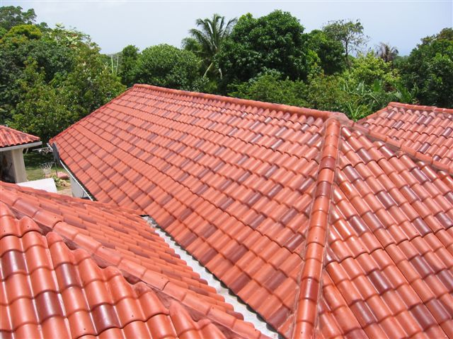 1000 images about spanish homes on pinterest roof tiles for Spanish tile roofs
